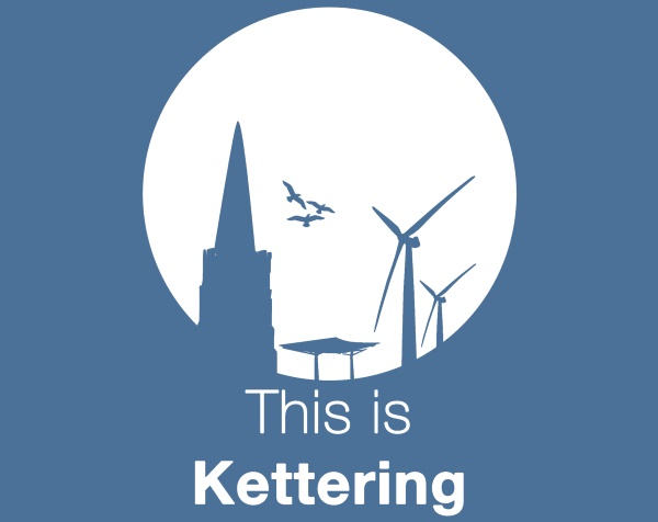 This Is Kettering! Logo