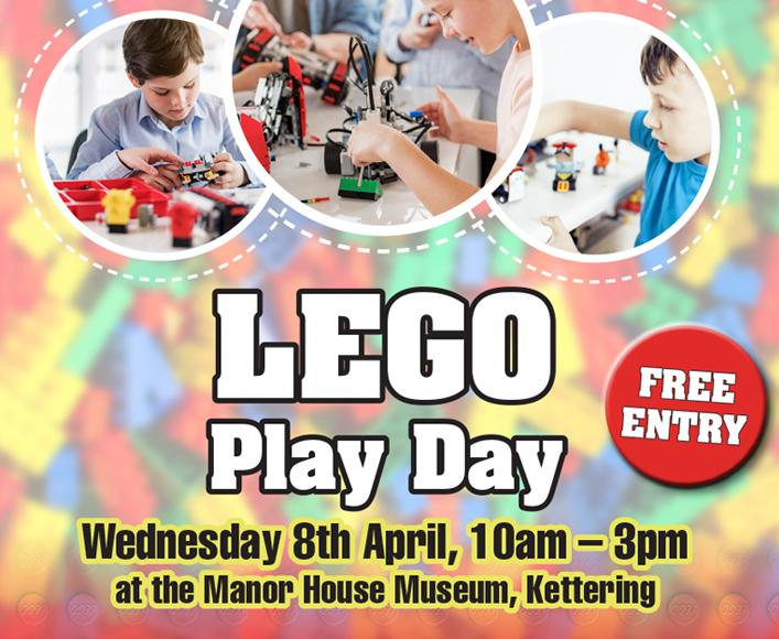 lego play day